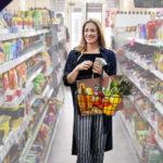 Geld besparen tijdens het shoppen