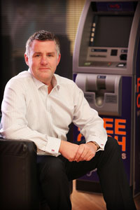 Ewan talks about the perception of Pay-to-Use ATMs