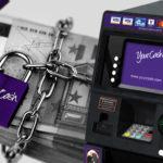 Beveilig je geldautomaat, beveilig je klanten