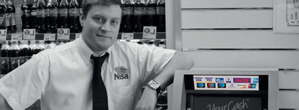 Nisa, Culverhill Retail Limited, Salisbury