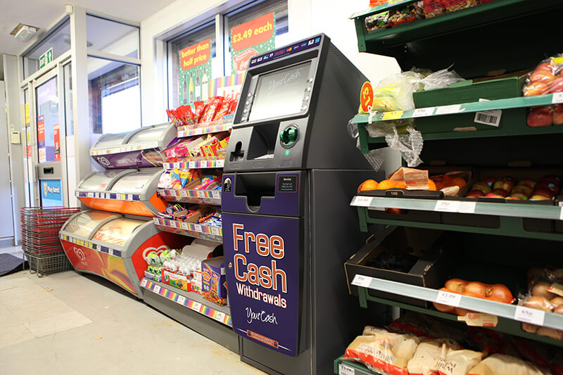 Do you utilise your retail space well?