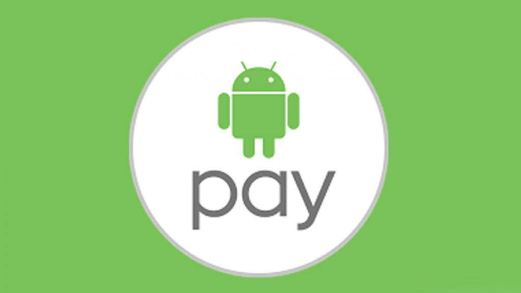 Android Pay Launches Today