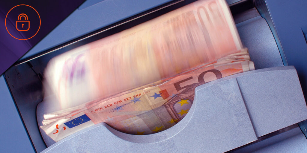Cash will never die… even with new banking technologies
