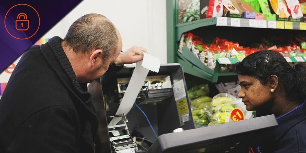 Probleem bij de geldautomaat… Wat nu?