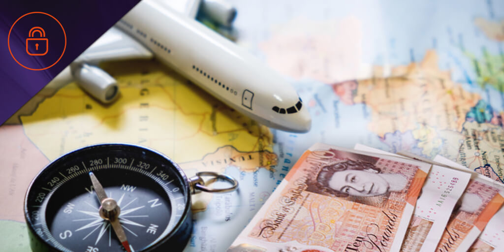 Financial Travel Tips: 6 essential tips all travellers should consider!
